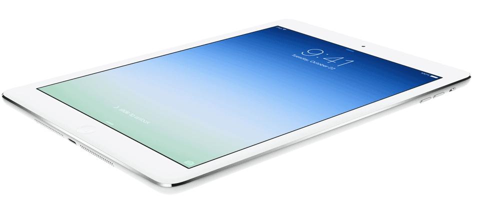 iPad-Air-promo