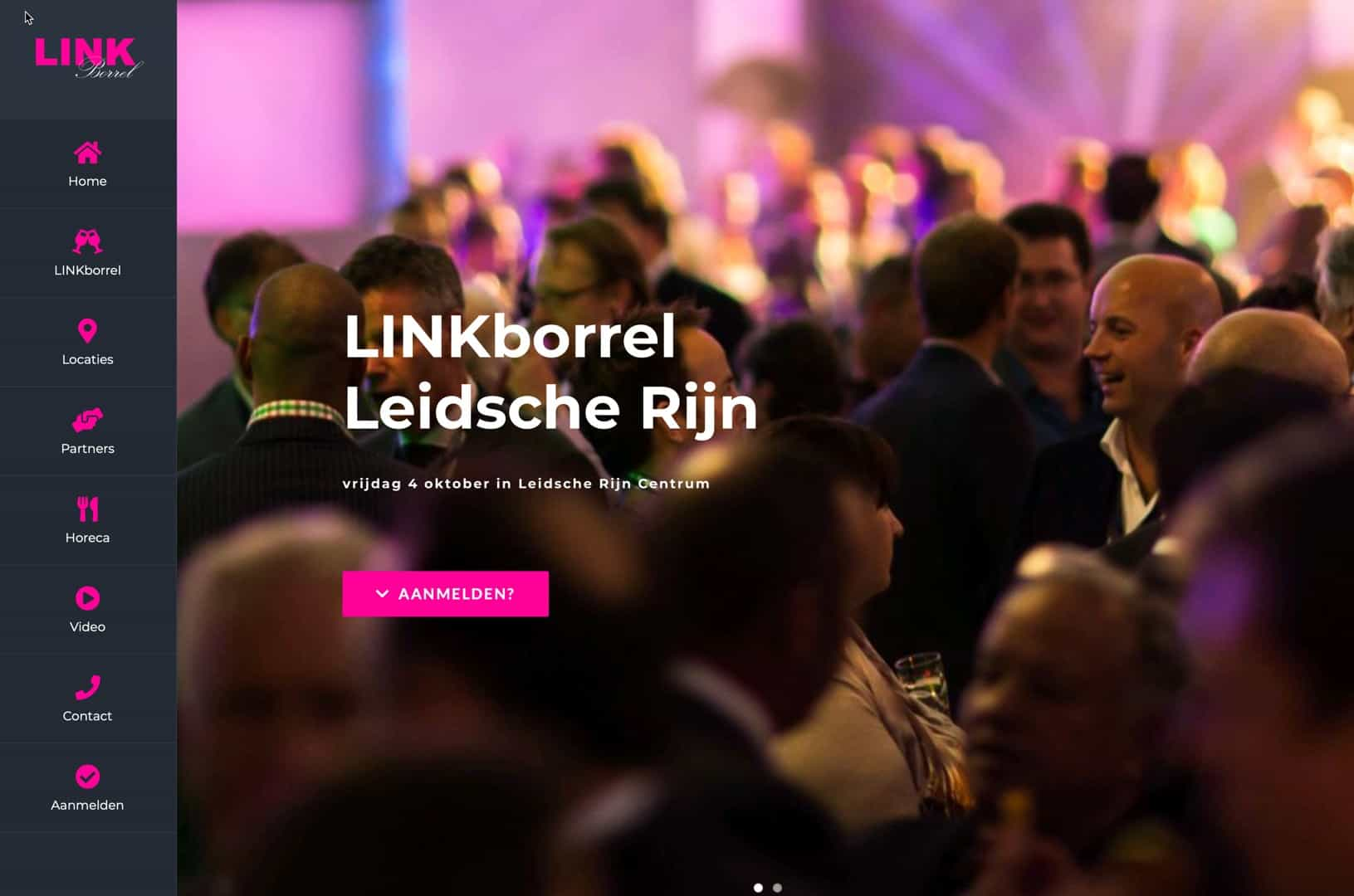 LINKborrel