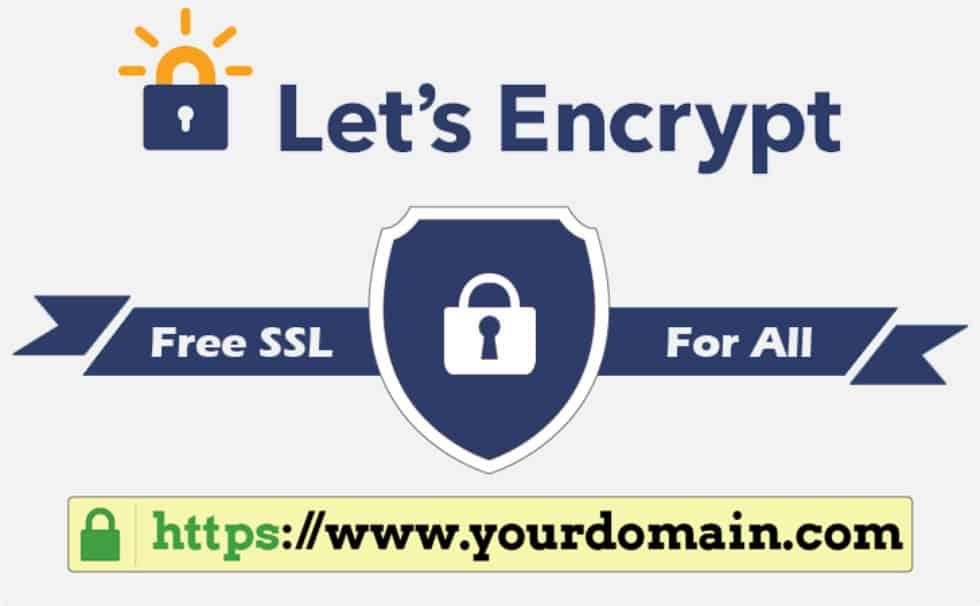 Gratis SSL certificaat