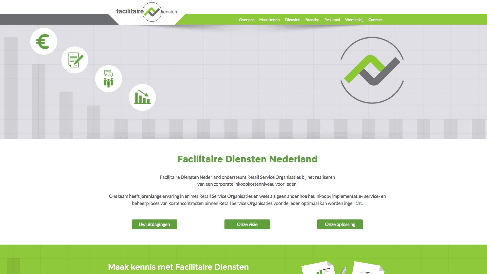 Facilitaire Diensten Nederland